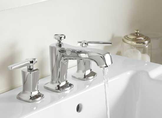 Vanity Faucets Categories